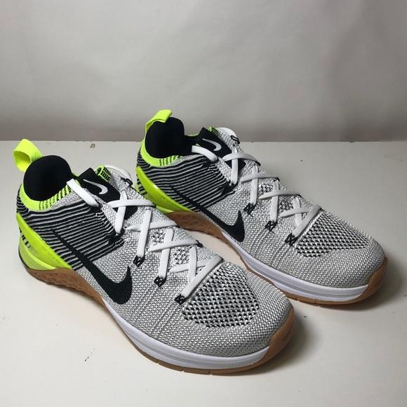 Nike Mens Metcon Dsx Flyknit 2 Shoes Sz